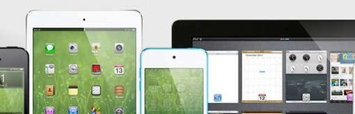 iOS 7 per la tardor