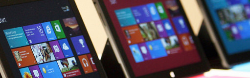 Microsoft Surface Pro, concepte definitiu?