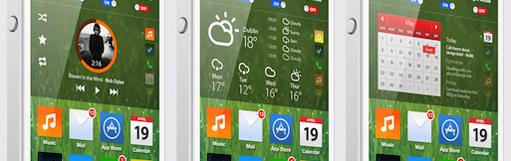 Apple iOS 7, 200 noves funcions