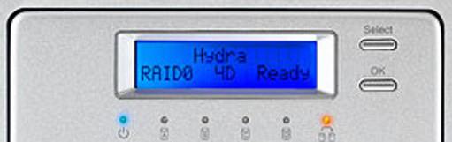 RAID de 4 discs fins a 16TB amb un -40%