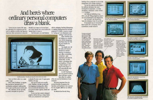 Publicitat Mac84