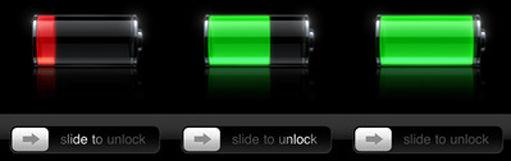 Partida defectuosa de bateries als iPhone 5