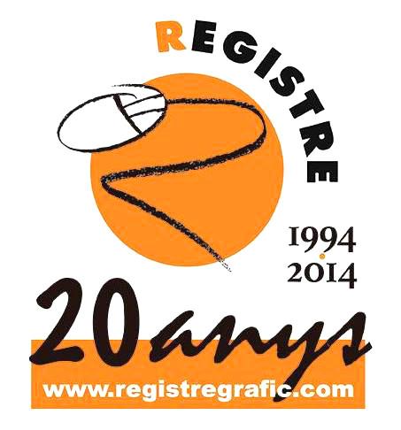 Registre 20anys