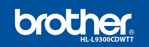 Nova Brother làser color HL-L9300CDWT per entorns professionals.